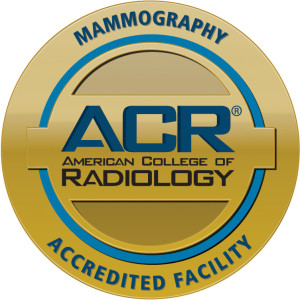 ACR MammographyCredentials 2015